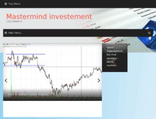 fxinvestementgroup.com screenshot