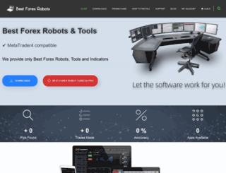 fxsharerobots.com screenshot