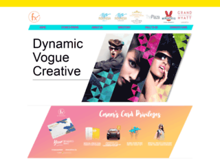 fxsudirman.com screenshot