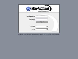 fxtradepte.sysfx.com screenshot