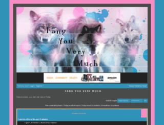 fyvm.b1.jcink.com screenshot