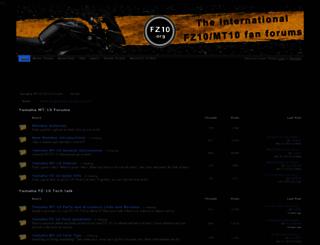 fz10.org screenshot