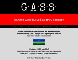 g-a-s-s.co screenshot