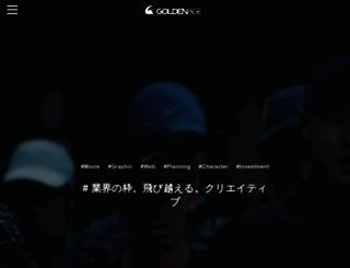 g-age.jp screenshot