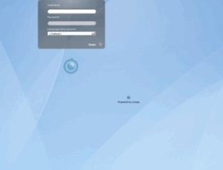 g-gnome.com screenshot