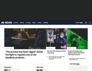 g-kevinjack.newsvine.com screenshot