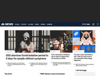 g-kevinmaclen.newsvine.com screenshot