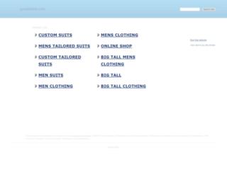 g-manshop.com screenshot