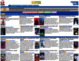 g-mart.com screenshot