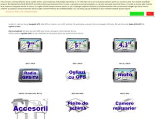 g-p-s.ro screenshot