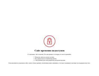 g-sector.ru screenshot