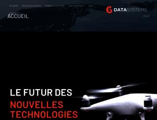g-technology.eu screenshot