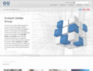 g-u.com screenshot