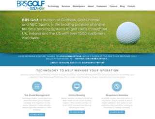 g1.brsgolf.com screenshot