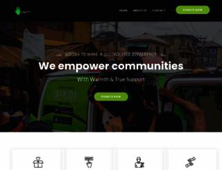 g1st.org screenshot
