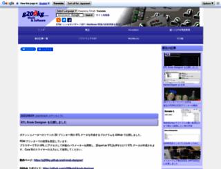 g200kg.com screenshot