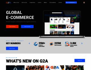 g2a.co screenshot