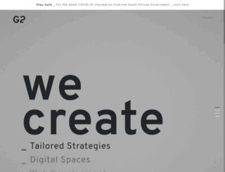 g2design.com screenshot