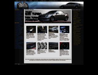 g35turbo.com screenshot