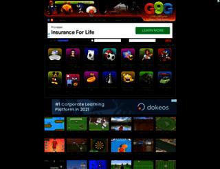 g3g-games.blogspot.com screenshot