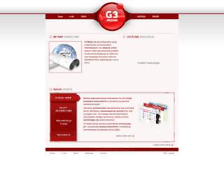 g3media.pl screenshot