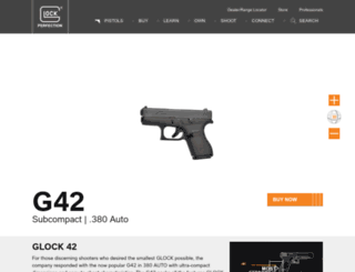 g42.glock.us screenshot