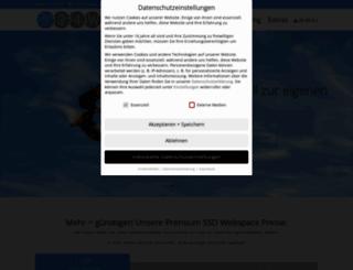 g4w.de screenshot