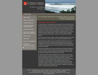 g7habitat.com screenshot