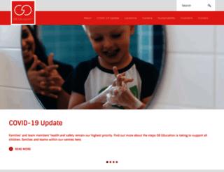 g8education.com screenshot