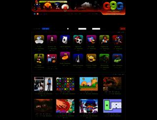 g9g.com screenshot