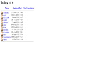 ga-suki.com screenshot