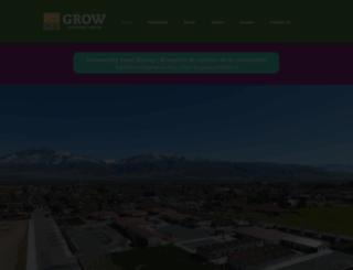 gaarvin.org screenshot