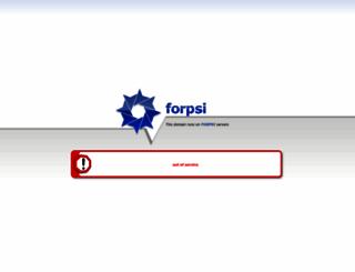 gabka.cz screenshot