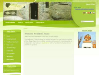 gabrielhouse-cy.com screenshot