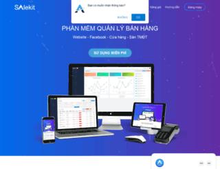 gachindo.tin.vn screenshot