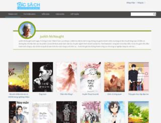 gacsach.com screenshot