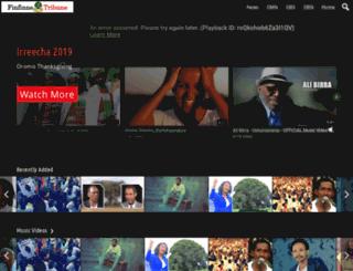 gadaa.com screenshot