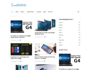 gadgetanda.com screenshot