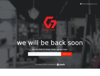 gadgetgang7.com screenshot