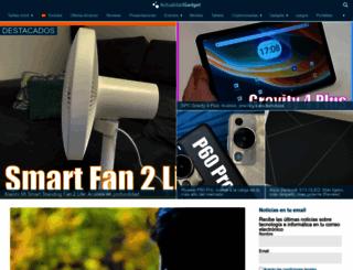 gadgetmundi.com screenshot