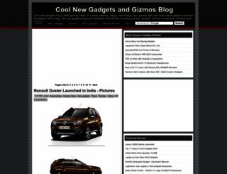 gadgets-watch.blogspot.com screenshot