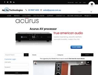 gadgetshoponline.com.au screenshot