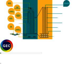 gaea.co.in screenshot