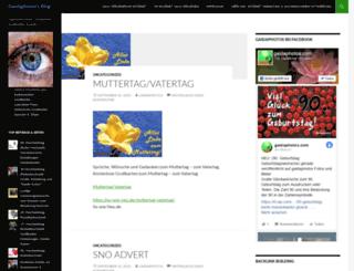 gaidaphotos.wordpress.com screenshot