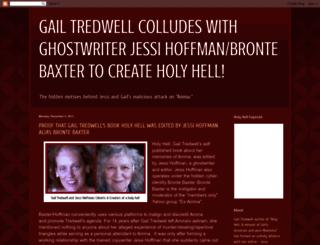gail-tredwell-jessi-hoffman-holy-hell.blogspot.in screenshot