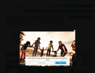 gainesvillega.macaronikid.com screenshot