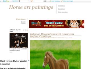 gaiti.eklablog.com screenshot