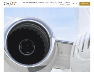 gajet.com screenshot