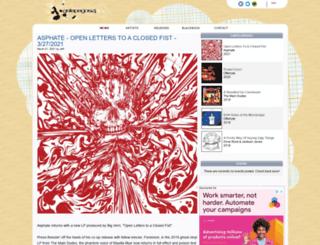 galapagos4.com screenshot