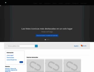 galasdeguatemala.com screenshot